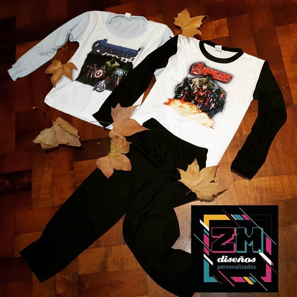 ZM diseños y regalos pijama personalizado