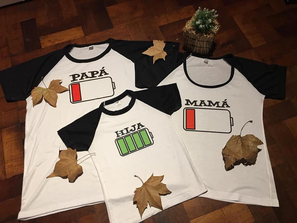 ZM diseños y regalos remeras personalizadas